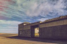 in the desert by Marius Fechete on 500px