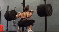 7 reasons to squat ass to grass