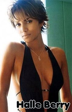 Browse all of the Halle Berry photos, GIFs and videos. Find just what you're looking for on Photobucket