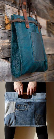 Los patrones y las ideas de las bolsas ordinarias y mochilas / bolsas, bolsos de embrague, maletas / segunda calle