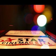 movie night.