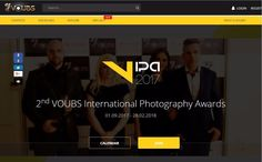 A great opportunity to all skilled photographer by participating in the second VOUBS International Photo Awards - VIPA Enter with your photo and, International Photography Awards, Photo Awards, Photo Contest, Pageant Photography, Photography Challenge