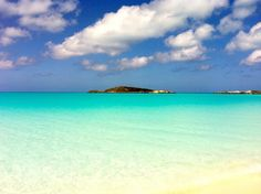 Bahamas: Tropic Of Cancer Beach Little Exuma - Uncover Your Caribbean Les Bahamas, Exuma Bahamas, Bahamas Vacation, Vacation Destinations, Dream Vacations, Oh The Places You'll Go, Places To Visit, Great Exuma, Paradise Places