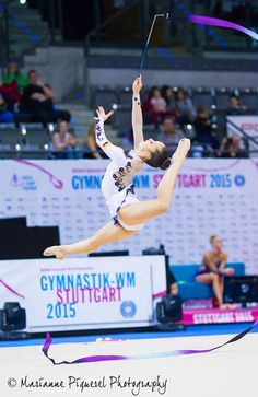 Lina Dussan (Colombia), World Chapionships 2015