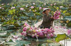 Smile of thailand by Sarawut Intarob on 500px