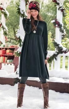 PERFECTION IN A DRESS ~ Sundance catalog