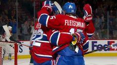 McCarron, Fleischmann et Condon sont-ils en train de gagner un poste à Montréal? http://rabidhabs.com/mccarron-fleischmann-et-condon-sont-ils-en-train-de-gagner-un-poste-a-montreal