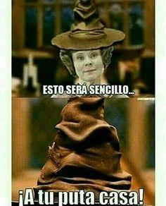 Memes Estúpidos, Funny Memes, Hilarious, Hp Harry Potter, Harry Potter Tumblr, Hogwarts, Slytherin, Comedy Central, Drarry