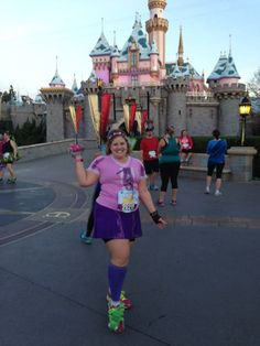 Guest Post: runDisney Perspective from the Back of the Pack