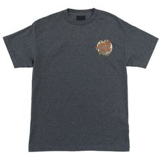 Santa Cruz Skateboards: Tees & Tops: Trip Dot S/S T Shirt