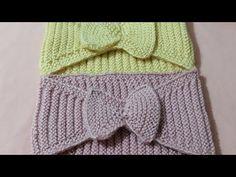 FİYONKLU BANDALA YAPIMI - YouTube Knitted Hats, Winter Hats, Knitting, Youtube, Accessories, Fashion, Hair Streaks, Knitting And Crocheting, Tricot