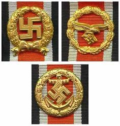 183 Best German insignia and other stuf images in 2016 | Badges