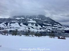 Prächtiger Schneemann Mountains, Nature, Travel, Winter Vacations, Snowman, Naturaleza, Viajes, Trips, Nature Illustration