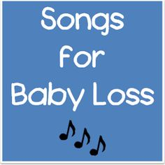 """Deeper Still: Songs for Baby Loss. Our song for C.J. is """"I Will Carry You"""" by Selah."""