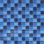 Sapphire Blue/Atlantis Blue/Fjord Blue Tiles