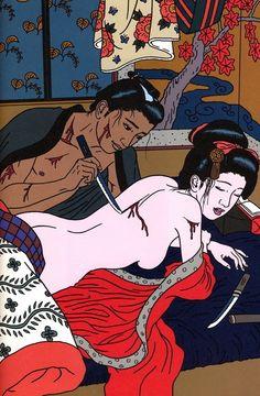 Toshio Saeki