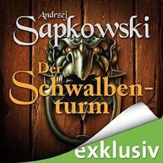 Andrzej Sapkowski begeistert im vierten Band seiner Saga mit einem raffinierten und dramatischen Aufbau der Geschichte. Die bringt Sprecher Oliver Siebeck absolut gekonnt herüber – ein wirkliches Hörvergnügen für Fantasy-Fans!