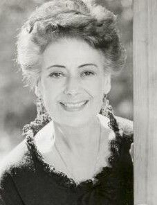 Argentina Brunetti aka Filomena Soltini, 1985-1987, GH