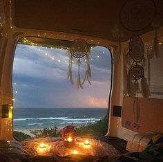 Camping: A Fun Time In Nature. How long has it been since you went camping? Camping provides a great opportunity to relax, enjoy nature, and reflect on your life. Sprinter Camper, Camping Car Sprinter, Van Camping, Camping Hacks, Beach Camping, Deco Surf, Road Trip, Kombi Home, Campervan Interior