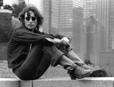 5 πράγματα που μου έμαθε ο John Lennon για τη ζωή