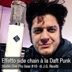 New article on MusicOff.com: Effetto di Side Chain à la Daft Punk. Check it out! LINK: http://ift.tt/2jGS3lx
