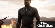 Marvel movie Black Panther is box office hit in UK and Ireland  ||  Cinemagoers flock to see Ryan Coogler's film on opening day https://www.theguardian.com/film/2018/feb/14/marvel-movie-black-panther-is-box-office-hit-in-uk-and-ireland?utm_campaign=crowdfire&utm_content=crowdfire&utm_medium=social&utm_source=pinterest