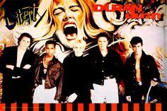 Duran Liberty album