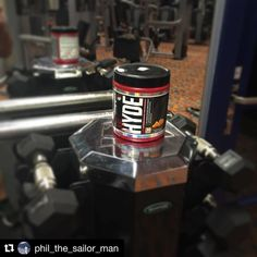 #Repost @phil_the_sailor_man with @repostapp Someone left 1/4tub of #prosupps #hyde preworkout in the gym! Taking Australia again!! Talk about gainz!!!#gym #tnutrition #prosupps - www.t-nutrition.com Bodybuilding Supplements and Sports Nutrition