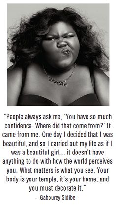 Awesome, Beautifully said!!!  Be uniquely YOU!!!  There's no one like you & never will be!