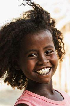 wonderful smile!!