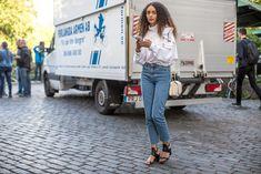 Swede Style: Stockholm Fashion Week - HarpersBAZAAR.com