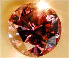 The Surpreme Purple Star Diamond