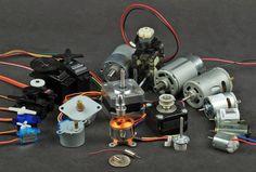 Powering your Motors | Adafruit Motor Selection Guide | Adafruit Learning System