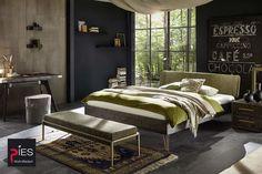 Hasena Factory-Line Massivholzbett Choice - Bkn Medya Loft, Bedroom Inspo, Bedroom Bed, Betta, Sleep, Furniture, Design, Home Decor, Bedding