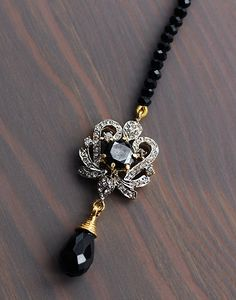 Necklaces & Pendants Fashion Jewelry Strict Black White Fashion Costume Jewelry Necklace Lot Strand String Beaded Necklaces Relieving Heat And Thirst.