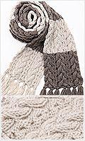 [무료도안] 다니엘(양면꽈배기 무늬) 겨울 손뜨개목도리 , 대바늘뜨기, 소프트메리노울 뜨개실로 제작 [무료도안] 다니엘(양면꽈배기 무늬) 겨울 손뜨개목도리 , 대바늘뜨기, 소프트메리노울 뜨개실