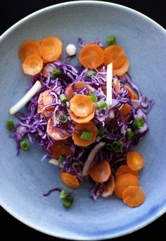 coleslaw with coconut mayo