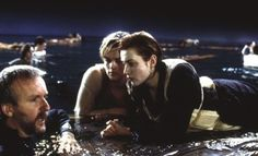 Interesting things you didn't know about titanic! Cool to know!