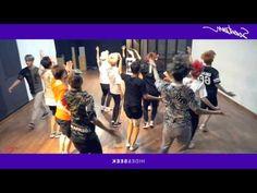 "[Dance Practice Mirrored] SEVENTEEN (세븐틴) ""Mansae (만세)"" [안무 연습 영상 Seek Ver.] - YouTube"