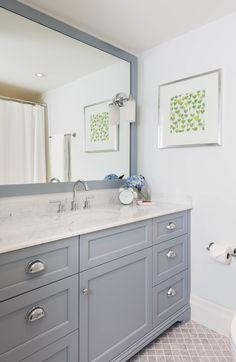 bathroom | Rebecca Hay Interior Design