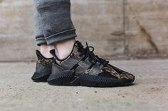 84fa4aa3e2a On-Foot  UNDFTD x adidas Consortium Prophere