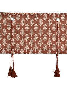 Tie Up Curtains, Gypsy Curtains, Curtains With Blinds, Blinds For Windows, Roman Blinds, Valances, Window Coverings, Window Treatments, Cortinas Rollers