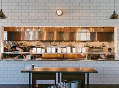 We're kicking off our Kitchen Close-Up series with Atlanta's celebrated chef Ford Fry, who sneaks us into his restaurant and shares the professional and personal items that help make his kitchen sing.