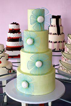 Unique Cake? Cupcakes? Multiple Cakes? « Weddingbee Boards