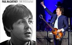 Paul McCartney, who was born on June 18, 1942 in Liverpool, is renowned as a former Beatles star and one of the world's greatest songwriters.