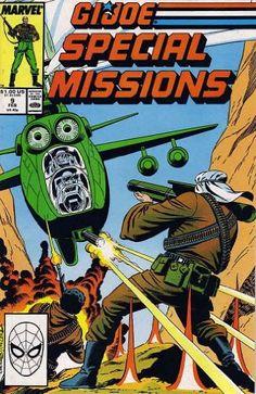 G.I. Joe Special Missions No. 9 #gijoe #marvelcomics http://www.amazon.com/dp/B002XQGQ7A/ref=cm_sw_r_pi_dp_54Hqsb1GZDB0QTRP