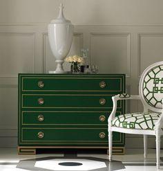 Color Smitten-  Green