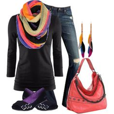 """Love love love....""""LoveColor"""" by lagu on Polyvore"""