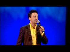 A clip from Lee Mack's Live Stand Up DVD recorded live at the Bloomsbury Theatre Lee Mack, Catherine Tate, Sarcasm Humor, Satire, Comedians, I Laughed, Haha, Clever, Comedy