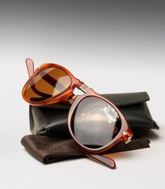 8c94c858a418a Steve McQueen Edition Folding Sunglasses by Persol
